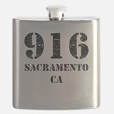916 Sacramento CA Flask