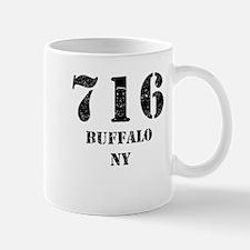 716 Buffalo NY Mugs