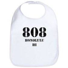 808 Honolulu HI Bib