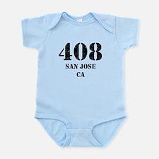 408 San Jose CA Body Suit