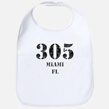 305 Miami FL Bib