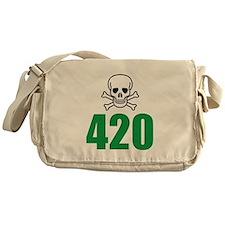 420 Messenger Bag