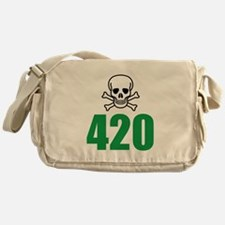 420 Messenger Bag