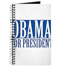 obama01 Journal