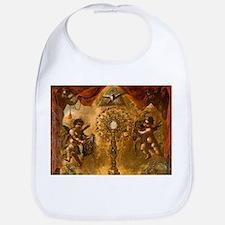 Allegory of the Eucharist Bib