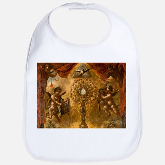 Allegory of the Eucharist Bib