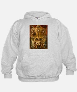 Allegory of the Eucharist Hoodie