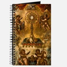 Allegory of the Eucharist Journal