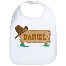 Daniel western Bib