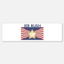 Elect JEB BUSH 08 Bumper Bumper Bumper Sticker