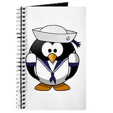 Sailor Penguin Journal