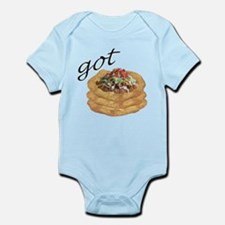 got frybread? Body Suit