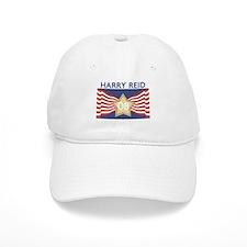 Elect HARRY REID 08 Baseball Cap