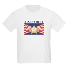 Elect HARRY REID 08 T-Shirt