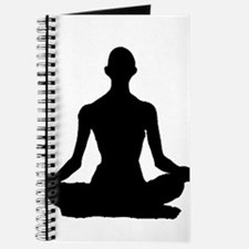 Yoga Buddhism meditation Pose Journal