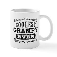 Coolest Grampy Ever Mug