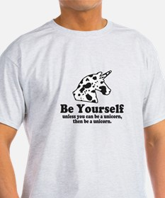 Be a Unicorn T-Shirt
