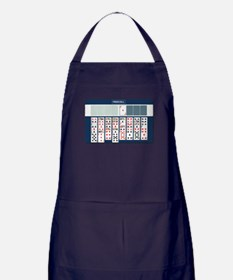 Freecell Solitaire Apron (dark)