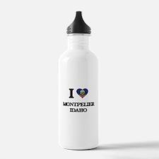 I love Montpelier Idah Water Bottle
