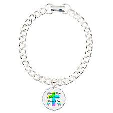 GOD LOVING 50TH Bracelet