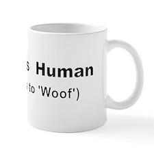 Pavlovs Human Mug