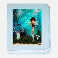 Best seller Fairy baby blanket