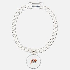 Abyssinian cat Bracelet