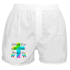 65 YR OLD PRAYER Boxer Shorts