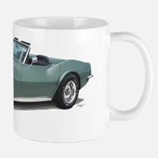 corvette convertible stingray Mug