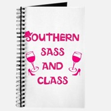Southern Sass and Class Journal