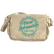 Glee Vocal Adrenaline Messenger Bag