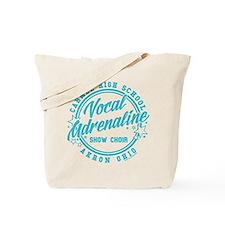 Glee Vocal Adrenaline Tote Bag