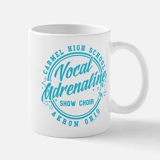 Glee Vocal Adrenaline Mug