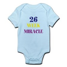 Personalized Gestational Age Body Suit