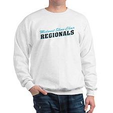 Glee Regionals Retro Sweatshirt