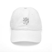 Griffin Baseball Cap