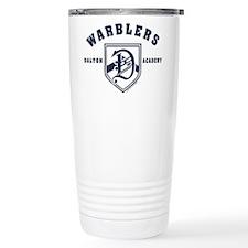 Glee Dalton Academy War Travel Mug