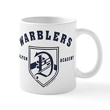 Glee Dalton Academy Warblers Mug