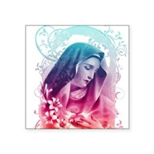 """Most Pure Heart"" Sticker"