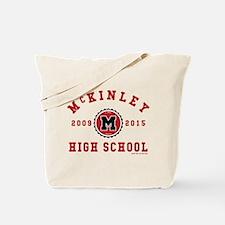 Glee McKinley High School 2009-2015 Tote Bag