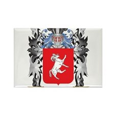 Armani Coat of Arms - Family Crest Magnets