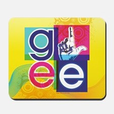 Glee Colorful Mousepad