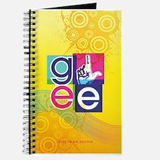 Glee Colorful Journal