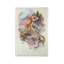 mermaids Magnets