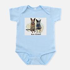Got Cattle? Infant Creeper