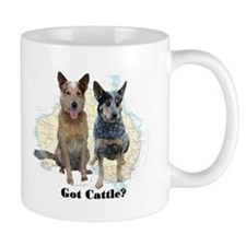 Got Cattle? Mug