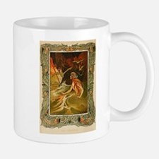 The Mermaid HC Andersen Mugs
