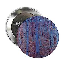 """Beech Forest by Gustav Kli 2.25"""" Button (100 pack)"""