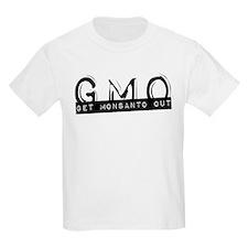 Cute Gmo T-Shirt