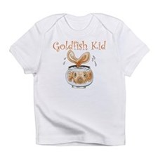 Goldfish kid Infant T-Shirt